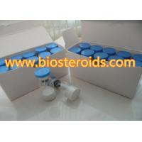 Wholesale CJC 1295 DAC  2mg / vial Peptide Hormones Bodybuilding Adult or body builders from china suppliers