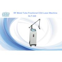 Wholesale Acne / Scar Spot Removal Fractional Co2 Laser Machine For Beauty Clinic from china suppliers