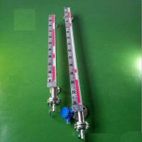 Wholesale UHZ-99 magnetic gauge tube fuel oil tank level gauge and indicator from china suppliers