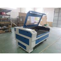 Wholesale Blade or Honey table Laser Cutting Engraving Machine for thick wood from china suppliers