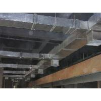 Buy cheap Phenolic Foam Ducting Panel (WT2-3) from wholesalers