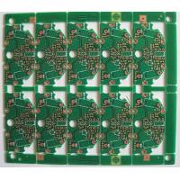Wholesale High precision HASL Lead free Paintball PCB Board Mini Width / space 0.1mm from china suppliers