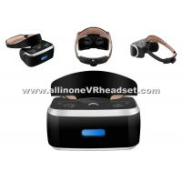 Wholesale Bluetooth USB Virtual Reality Case , 360 Degree Video Game Virtual Reality Headset from china suppliers