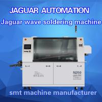 Wholesale Factory price wave soldering machine SMD SMT LED line assembly from china suppliers