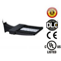 Buy cheap Slim Modular Type LED Area Light , Pole Mount retrofit led parking lot lights 100W from wholesalers