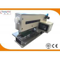 Wholesale Accurate v-cut PCB separator for cutting metal board cutting height less 4mm from china suppliers