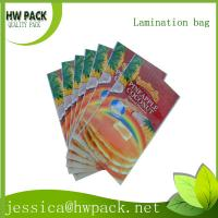 Wholesale food  ingredients packing bag from china suppliers