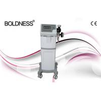 Wholesale Medical Body Vacuum Suction Machine Anti Cellulite With Meridian Massage Brush from china suppliers