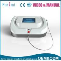 Wholesale High quality intelligent operation menu 15W diode laser 980nm veins removal with CE certification from china suppliers