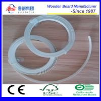 Wholesale PVC edge banding edge tape edge bond used on wooden furniture from china suppliers