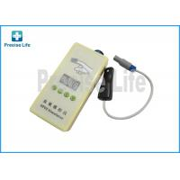 Wholesale Hospital portable signal SpO2 simulator build-in battery Pulse rate from china suppliers