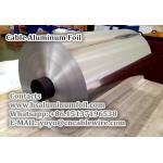 China Cable Aluminum Foil for sale