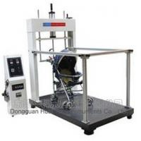 Quality Automatic Stroller Testing Machine High Precision Laboratory Testing Equipment for sale