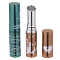 Wholesale Aluminium lipstick case, slim lipstick tube,cosmetic package, lipstick container, lipstick package from china suppliers