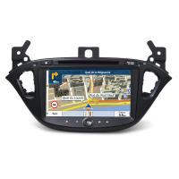Wholesale In Vehicle Infotainment Car Multimedia Navigation System / Car Dvd Player For Opel Corsa 2015 from china suppliers