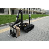Wholesale 150kV X- Ray Security Inspection System With 16 Bits Grayscale , 2816X2304 Pixel Array from china suppliers