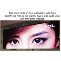 Quality HD indoor P2.5mm SMD 3 in 1 LED  display screen Led video wall panel with 160000dots/sqm for sale