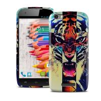 Wholesale Photo printing Cell Phone Protective Cases for Fly IQ4413 EVO Chic 3 from china suppliers