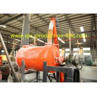 Wholesale Twin Screw XPS Extrusion Line 85T/200 for Thick Styrofoam Insulation Board from china suppliers