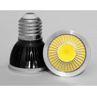 Wholesale Ceramic COB 100lm/w 3W LED spotlight E27/GU10/MR16 from china suppliers