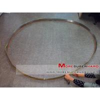 Wholesale Long lifespan of diamond band saw blades sarah@moresuperhard.com from china suppliers