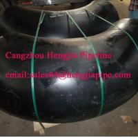 Wholesale ANSI B16.9 CS A234 WPB pipe elbow from china suppliers