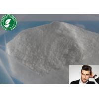 Wholesale White steroid powder Finasteride for anti Hair Loss CAS 98319-26-7 from china suppliers