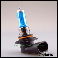 Wholesale 2x 9006 55W 4500K 12V HID Xenon Car Lights Wholesale Super White Light Blue Bulb from china suppliers