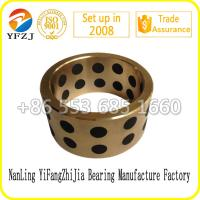 Wholesale Oilless Guide Bushing Mould die guide bushing bearing, brass bush ,guide bush from china suppliers