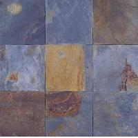 Wholesale Multicolor Slate Tile from china suppliers