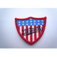 Wholesale Apparel Iron On Clothing Patches Environmental For Home Textile from china suppliers
