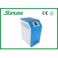 Wholesale 24V / 48V 4000VA 3000 watt Solar Controller Inverter With Buit-in PWM Controller For Pump from china suppliers
