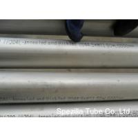 """Quality 1"""" Stainless Steel Round Tube SS304 06Cr19Ni10 Bright Annealed / Polished Surface for sale"""