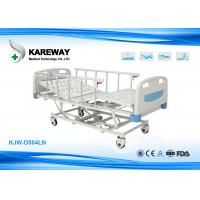Wholesale Five Functions Electric Hospital Care Bed Moteck Motor Taiwan Brand from china suppliers