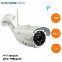 Wholesale 2 Megapixel High Resolution IP Outdoor Wireless Security Camera from china suppliers