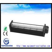 Wholesale 24 V tangential cross flow fan For Refrigerator , 60mm X 240mm Industrial DC Cross Flow Fan from china suppliers