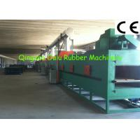 Quality High Efficiency Elastomeric Rubber Foam Production Machine 20-200 Cubic Meter for sale