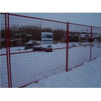 Wholesale Temporary Construction 6ft by 10ft Fence For Sale from china suppliers