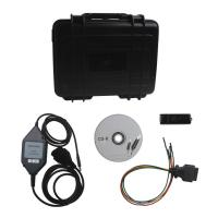 Wholesale Scania VCI 2 SDP3 V2.17 Truck Diagnostic Tool with Software and Dongle Included from china suppliers