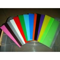 Wholesale Plastic Panel for Protection from china suppliers
