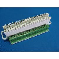 Wholesale ADC Disconnection Module 7004 2 001-01krone LSA-PLUS with Screw Terminals from china suppliers