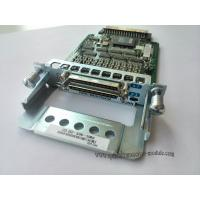 Wholesale Cisco Router Modules Xenpak Transceiver HWIC-8A High Speed Wan Interface Card from china suppliers