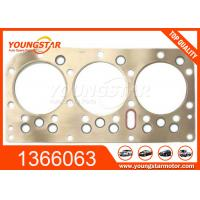 Wholesale Metal Cylinder Head Gasket For Daf 85 Parts No 1366063 30-026912-00 0376279 from china suppliers