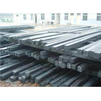 Wholesale Hot Rolled Carbon Steel Square Billets 150 * 150 mm For Spring Steel from china suppliers