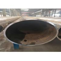 Wholesale HF ERW / EFW double side surbmerged SSAW LSAW carbon steel pipes for line pipes or structure from china suppliers