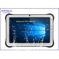 Wholesale Intel Z3735F Quad Core, ultra-mobile Windows outdoor tablet made rugged. from china suppliers