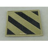 Wholesale USA Air Force Clothes Lapel Patches , Iron Glue Patches For Military from china suppliers