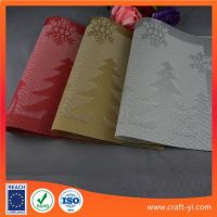 Wholesale Placemats Rectangular Heat Insulation Textilene Dining Table Mats Pads from china suppliers