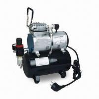 Wholesale Mini Body Air Compressor, 1700rpm Speed, Housing made of Aluminum from china suppliers