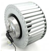 Wholesale Air Purification Forward Curved EC Centrifugal Fans Blower For Ventilating Units from china suppliers